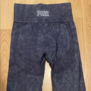 VS PINK size XS seamless legging